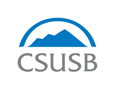 California State University, San Bernardino - Student Conduct & Ethical Development Logo